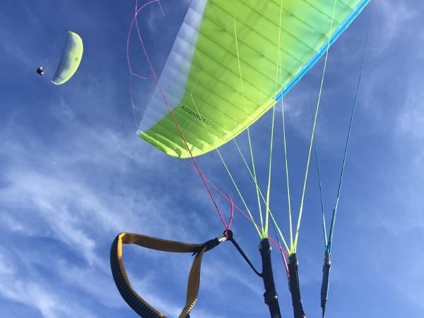 Paraglide 02 by litesport