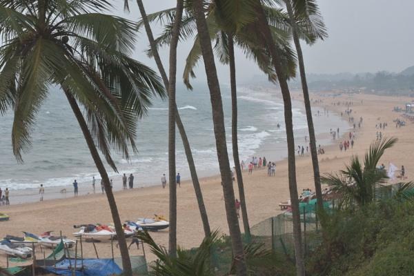 Goa by Amit_161103