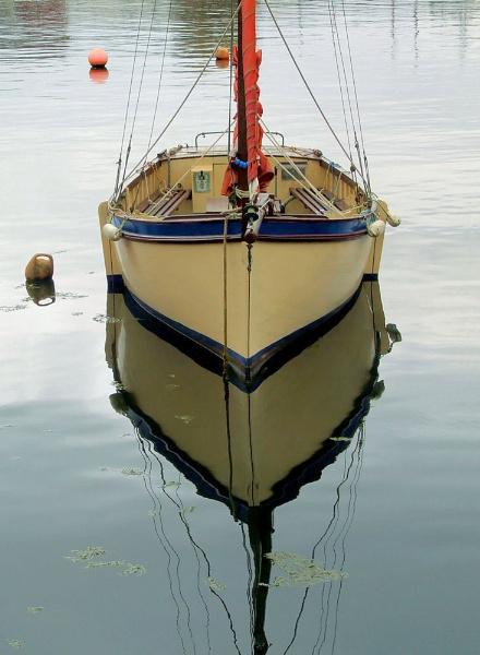 Mevagissey Bay 4 by pamelajean
