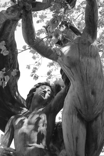 """~ \""""Greek Nymphs Bronze\"""" by LexEquine"""