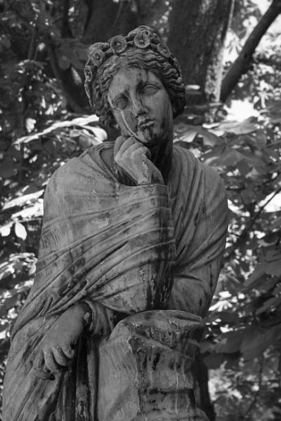 "~ ""Venus Bronze IV"" by LexEquine"
