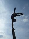 Acrobat by happysnapperman