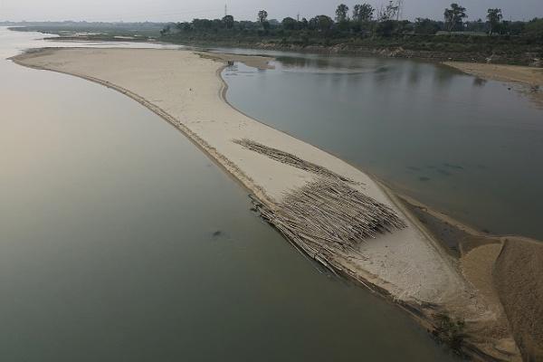 Sandy Spur by prabhusinha