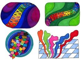 Sanity Drawings