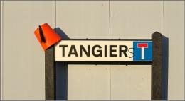 Tangiers??