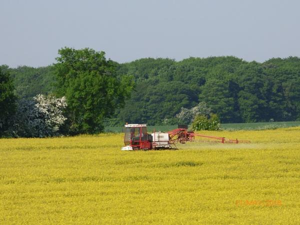 Farmer by ELLISON58
