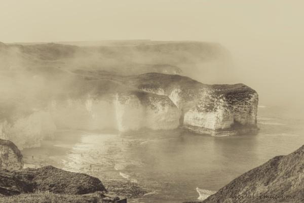 Flamborough Fog by Alan_Baseley