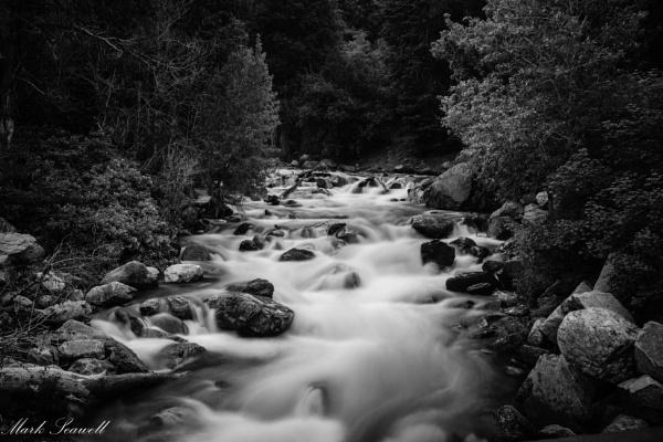 A river runs through it by mlseawell