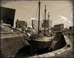 De Wadden ~ The last Harbour