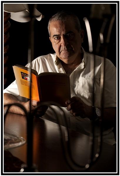 Felipe Russa, medico de corazón by GBauer