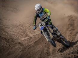 Dirt Track Racer
