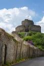 launceston castle by annaliese