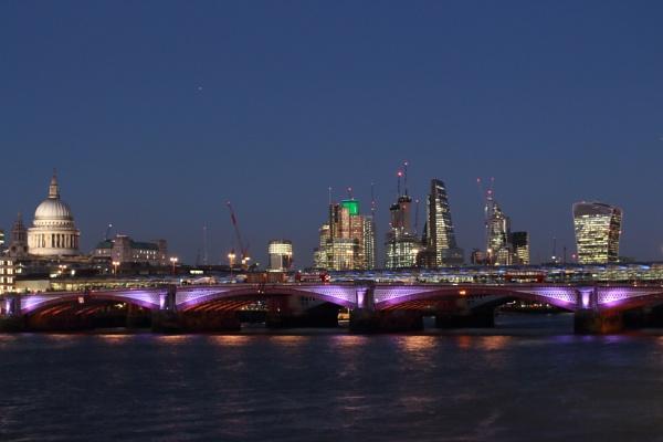 London by Aniko