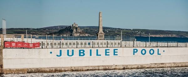 Jubilee Pool by jacomes
