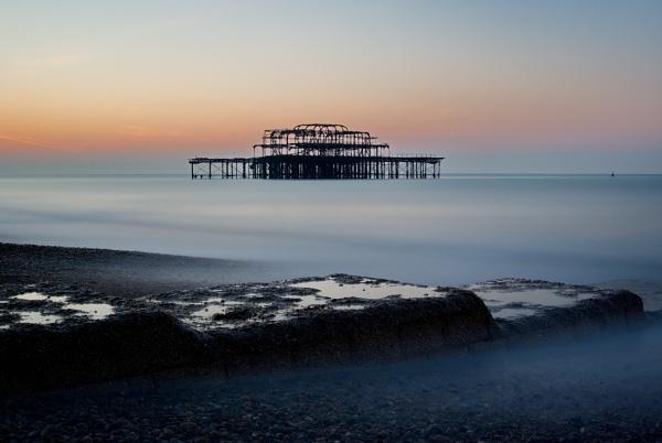 West Pier by alfpics