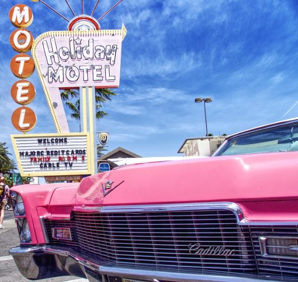 Long Live Las Vegas by Minty805