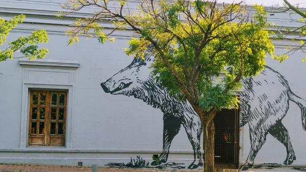 Street art #1 by DiegoCueto75
