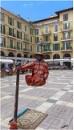 Palma Street Artist by cabbie