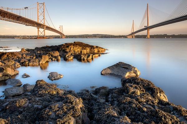 Road Bridges by Petr