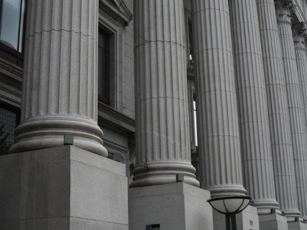 Columns by gconant