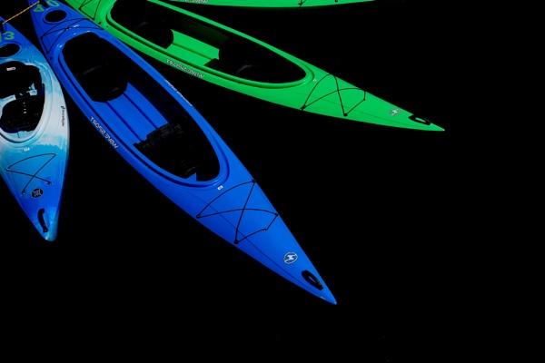 Canoe starburst by notsuigeneris