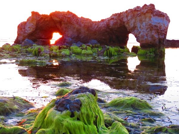 Sea Rocks by bulbulov