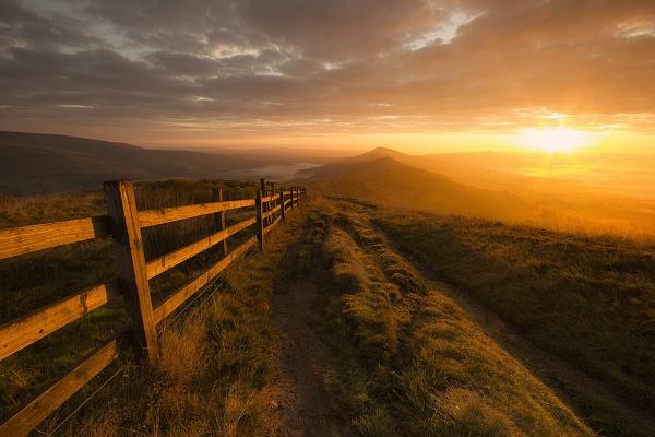 Hills & Ridges by BIGRY1