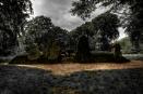 Wayland Smithy by woodini254
