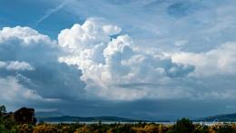 A Turner Sky...