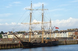 Earl of Pembroke 11