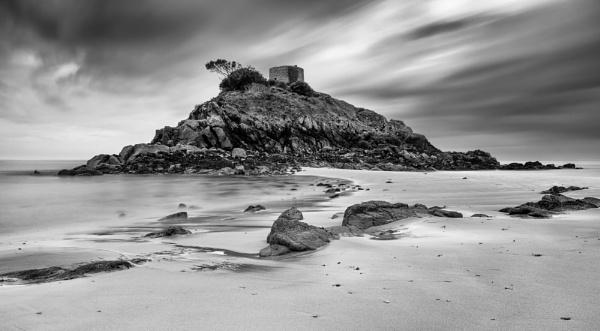 Portelet Bay, Jersey by Les_Cornwell
