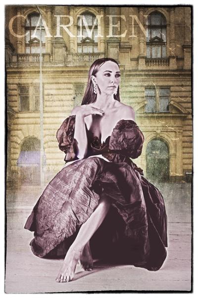 Carmen by Owdman