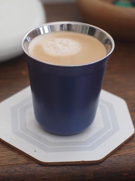 Nespresso.