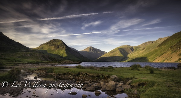 day lights end wast water by Lee100