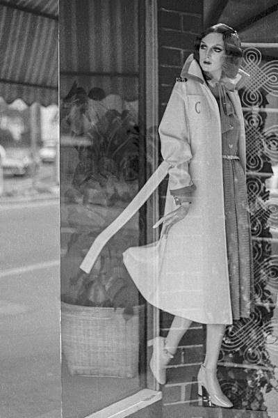Yesterday\'s Fashion by JohnnyBG