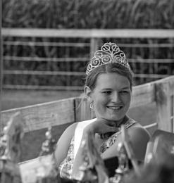Corn Queen