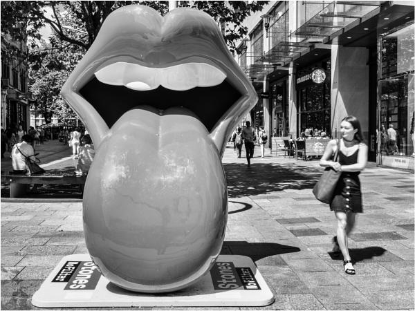 The stones. by franken