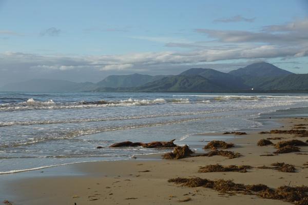 Five Mile Beach 3