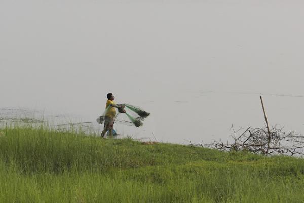 ART of Fishing by prabhusinha