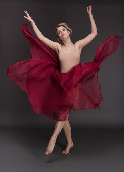 dancer by SCUBAMAN