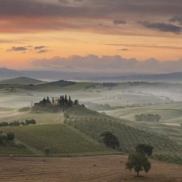 Belvedere Tuscany