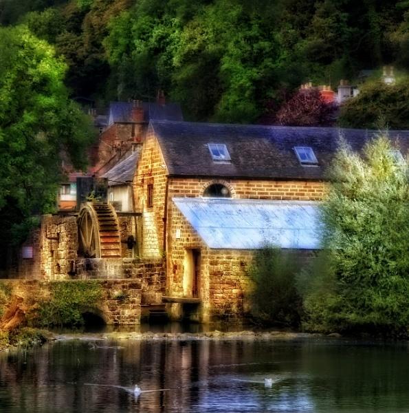 Pretty Derbyshire by sweetpea62