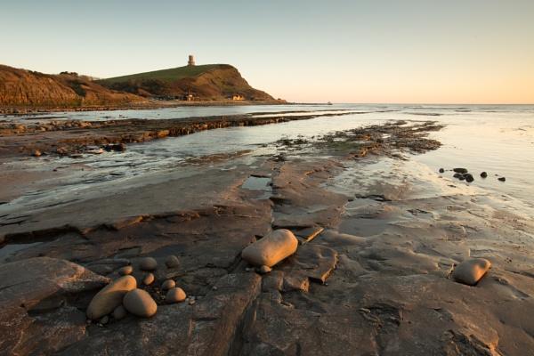 Sunset on the Rocks by penny_slacke