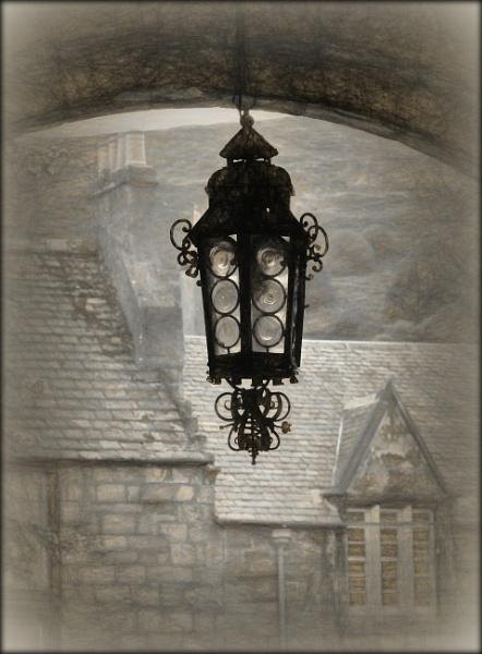 Underneath the Lantern by Philip_H