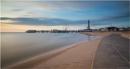 Fylde Coast Sunset by Philpot