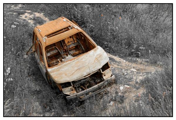 Off road by Shedboy