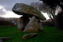Carreg Arthur, Newport Pembrokeshire