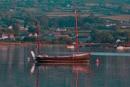 Nevern Estuary, Newport, Pembrokeshire