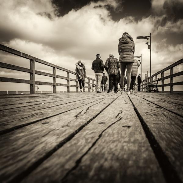 walkers by mogobiker