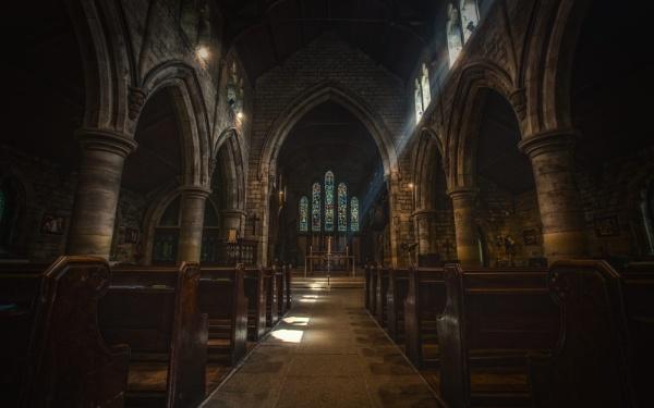 Ray of light by imagesbystephendavis